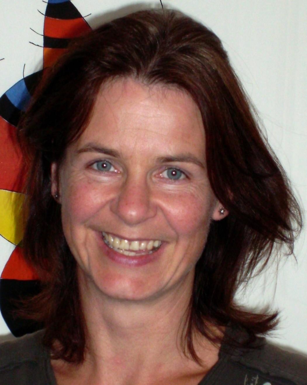 Steffi Tillmann