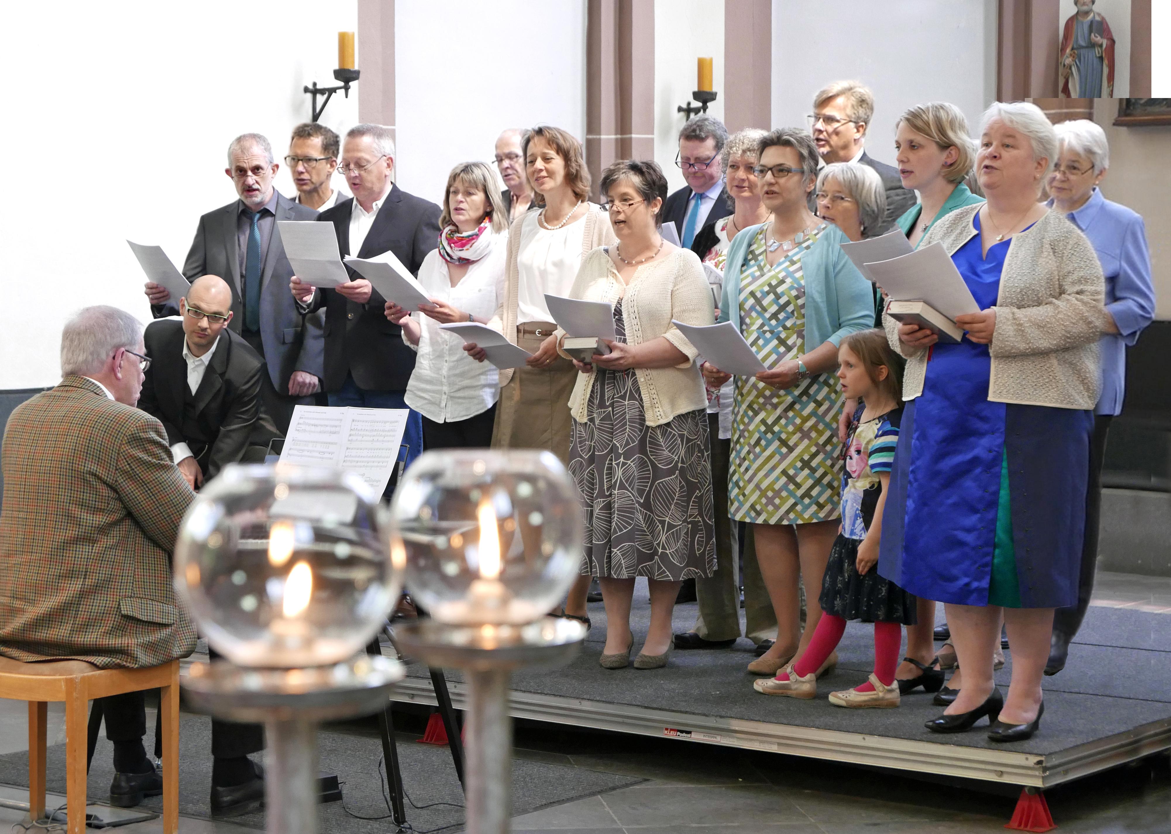 Kolping-Chor
