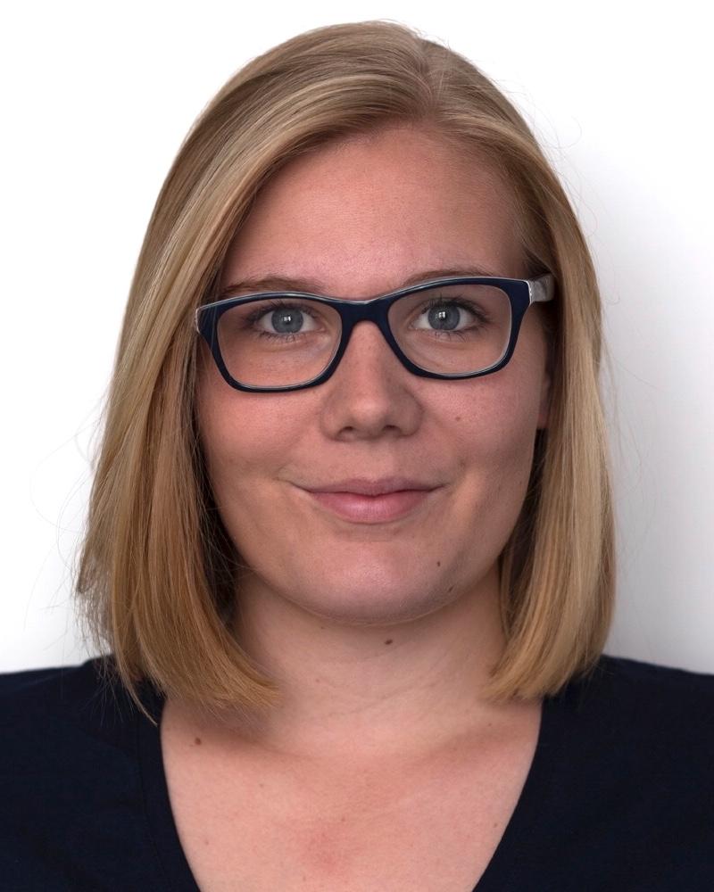 Annika Hoffmann